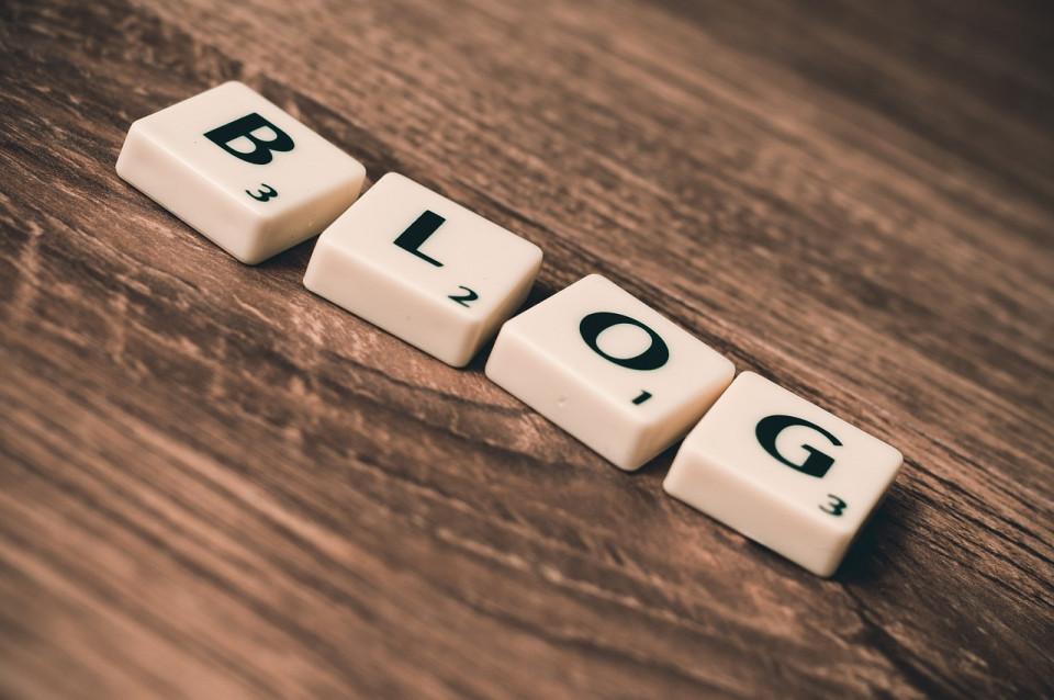 Een kijkje in mijn blogkeukentje