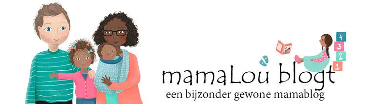 mamaLou blogt