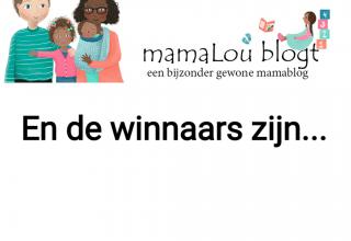 Blogcijfers, blogdoelen, zoekwoorden en bekendmaking winnaars winweek!