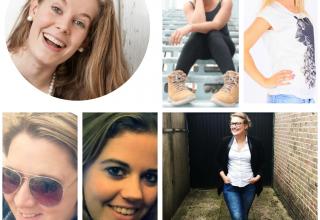 Een bijzondere vriendschap   Bedank de blogger tag