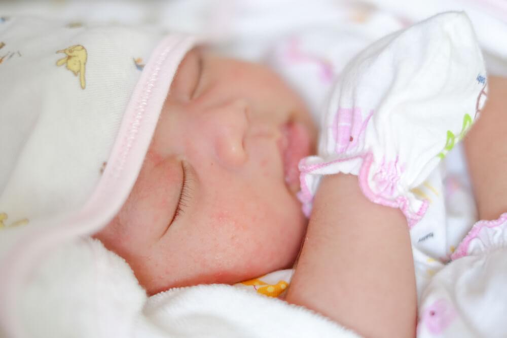 Baas in eigen kraambed; ik wil geen bezoek meteen na de bevalling