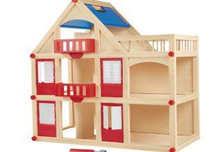 Betaalbaar houten speelgoed van Lidl