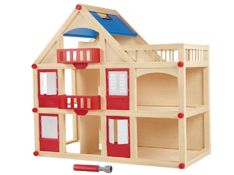 Betaalbaar houten speelgoed van Lidl   mamaLou blogt