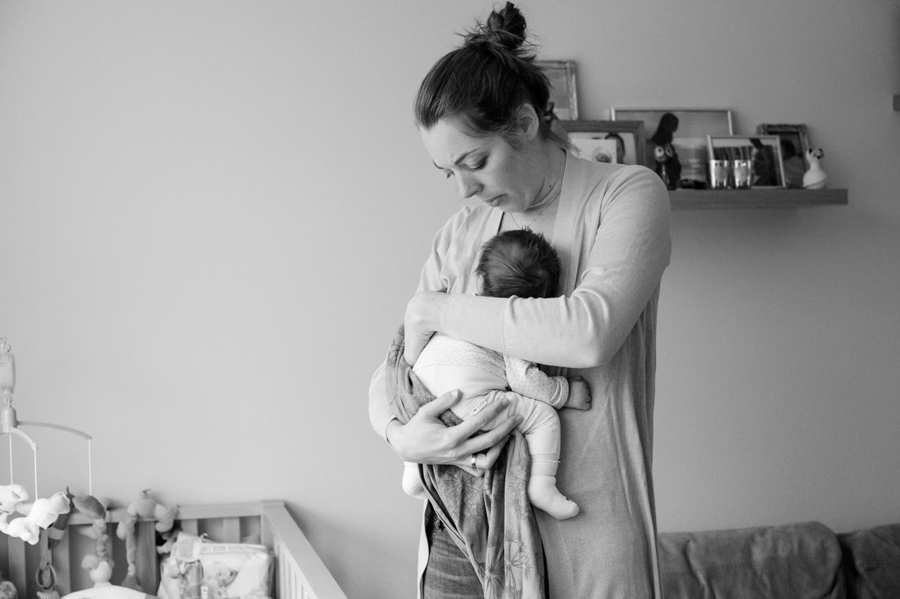Carry Moments - Gwendolyn Pieters Fotografie