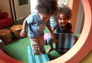 Kinderaccomodatie van Landal; voor een comfortabele vakantie met kleine kinderen