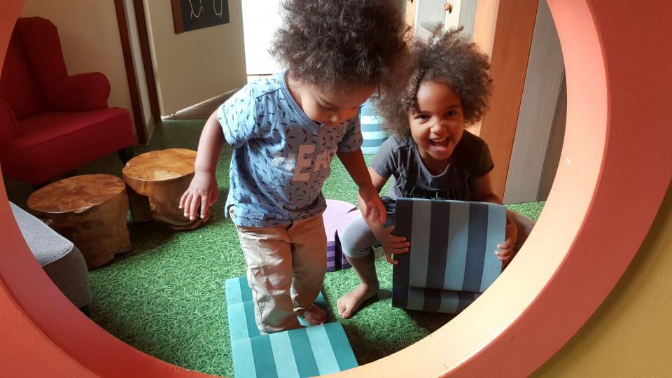 Kinderaccomodatie van landal voor een comfortabele - Een doorslag ...