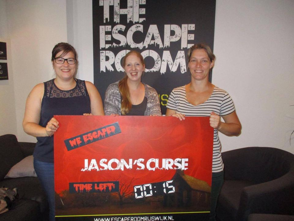 mama's escape escape room