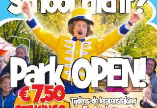 Julianatoren speciaal open op stakingsdag basisscholen