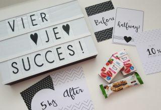 Vier je succes! | Bloggersdag 2017