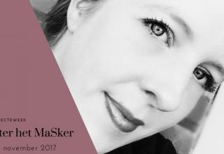 Achter het MaSker | MS Collecteweek