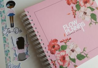 Een goede agenda voor werk en privé maakt het verschil | Flow Planners {+kortingscode}