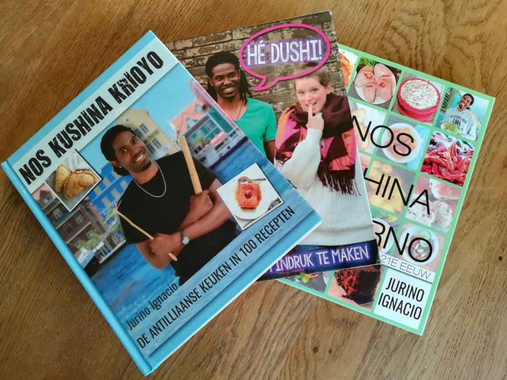 Antiliaanse kookboeken