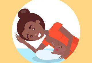 Irritatie tijdens borstvoeding geven