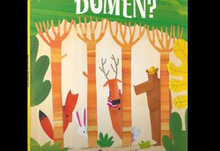 Hoeveel bomen? | prentenboek met een mooie boodschap