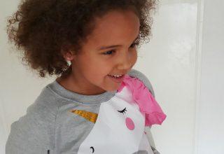 Ons moeder dochter momentje: winkelen voor zomerkleding
