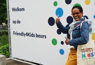 Pinksterweekend uitje | Friendly4Kids beurs; gezonde, duurzame en veilige producten voor kinderen