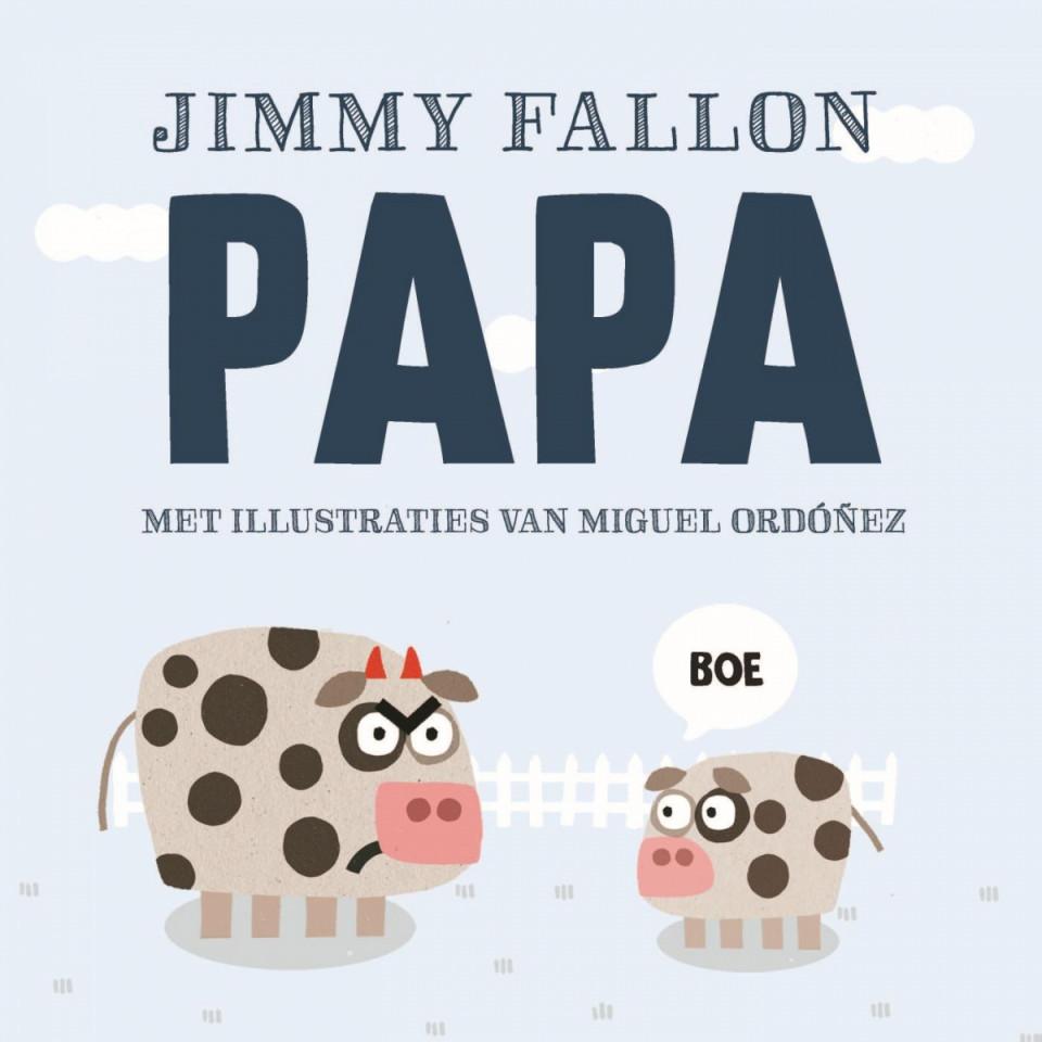 Leuke prentenboeken met papa in de hoofdrol   Inspiratie voor Vaderdag
