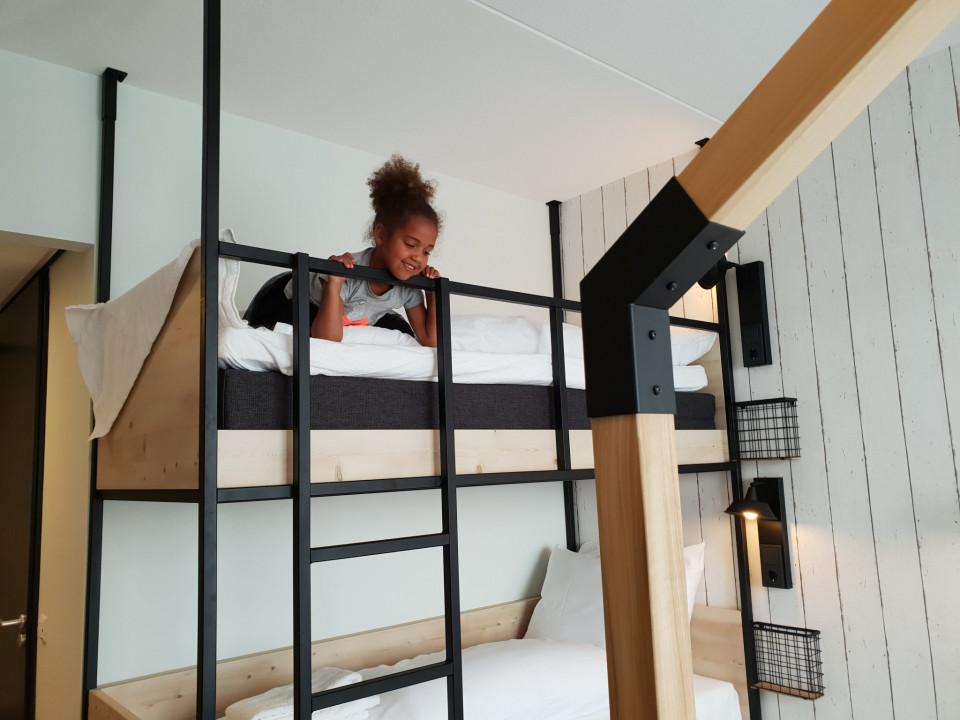 Kindvriendelijk overnachten vlakbij de Efteling in het GuestHouse Hotel