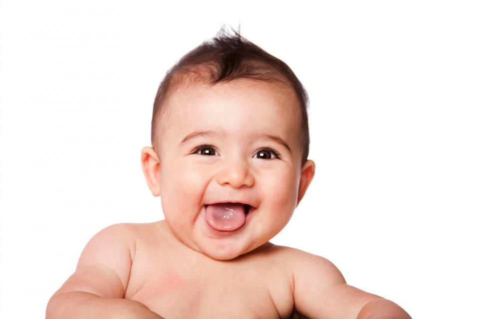 Voorspelling: Finn en Zoë populairste babynamen van 2019