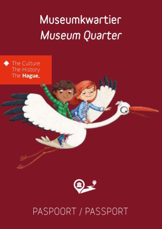 Uitje voor Kerstvakantie: schatzoeken in het Haags Museumkwartier