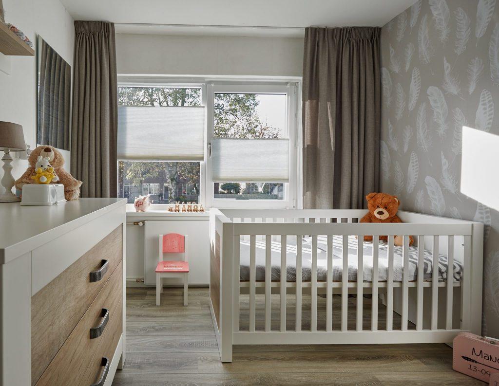 Ruime Lichte Babykamer : Het inrichten van de kinderkamer hoe pak je dit aan? mamalou blogt